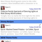 Talk Disney Community