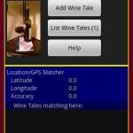 My Wine Tales