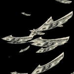 Money Flow Live Wallpaper