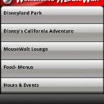 Disneyland MouseWait 1.2 FREE
