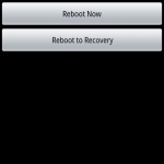 Voodoo Toggle Reboot Button
