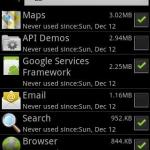 App Cleaner full