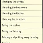 Chore Master
