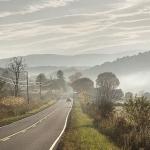 a U.S. State : West Virginia