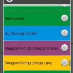 TTC Subway Efficiency Guide