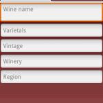 Swirl Pro  A Wine Guide