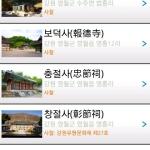 Yeongwol Travel