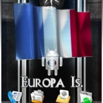 EUROPAIS wallpaper