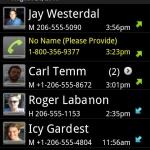 Caller ID  Open CallerID BETA