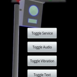 InPocket Speed Camera Widget