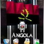 ANGOLA wallpaper android
