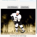 Sidney Crosby Wallpapers