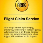 ARAG Flight Claim Service
