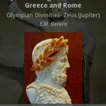 Legends Greece and Rome Part 1