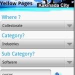 Kakinada Augmented Reality-AR