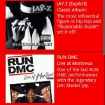 Live in Concert – Hip Hop