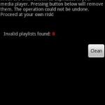 PlaylistCleaner