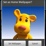 Funny Wallpapers Lite