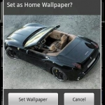 Ferrari Wallpapers Lite