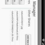 ShareMeFree  UPnP/DLNA Server