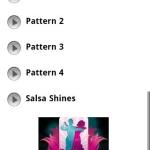 Salsa For Intermediates