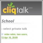 Cliqtalk