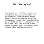 The Game of Li ebook Free