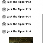 Jack The Ripper Documentary