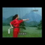 Juvenile Wushu: Swordplay