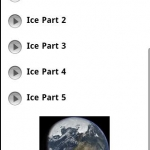Earth The Biography  Ice