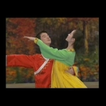 Chinese Dances: Korean Dance 1