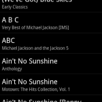 Michael Jackson Lyrics Studio