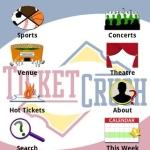 Ticket Crush