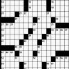 Crossword Country