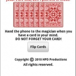 Card Trick  Easy To Do!