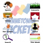 Minnetonka Tickets