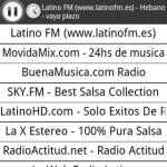 Radio Español Free