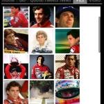 My Ayrton Senna