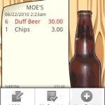 My Beer Droid