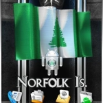 NORFOLK Is. wallpaper android