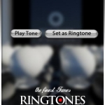 ROM business ringtone