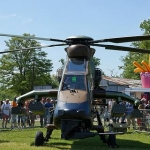Great helicopters : Tigre