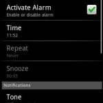Wake Me Up!! Alarm Lite