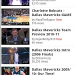 Dallas Mavericks Fans
