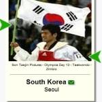 Taekwondo Tour Keys