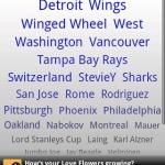 Anyone But Detroit