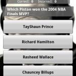 Joels Basketball Finals Trivia