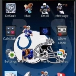 Indianapolis Colts Theme