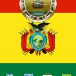 BOLIVIA G10 Alarm Clock