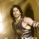 HD Theme: Prince of Persia